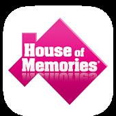 My House Of Memories