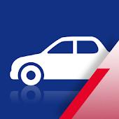 AXA Auto und Unterwegs