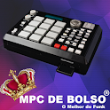 MPC Pocket FUNK dubstep icon