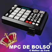 MPC Pocket FUNK dubstep