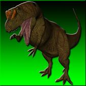Alex's Virtual Dinosaurs