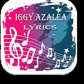 Iggy Azalea Racist Lyrics