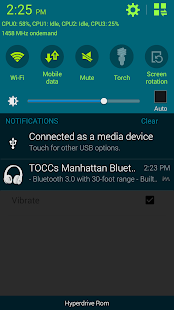 Meh Notifier- screenshot thumbnail
