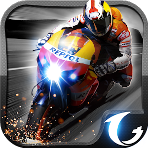Traffic Moto HD for PC and MAC