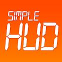 Simple HUD icon