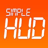 Simple HUD