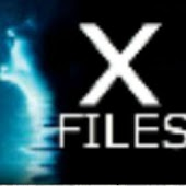 XFiles - Paranormal Activities