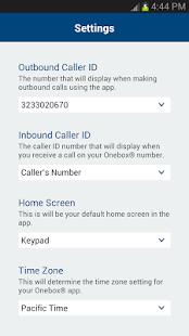 Onebox - screenshot thumbnail
