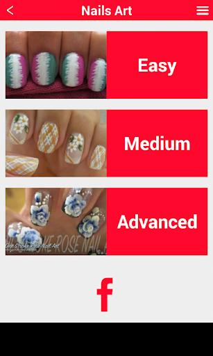 Nails Art - 指甲艺术