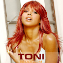 Toni Braxton Wallpapers logo