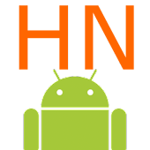 HackerNews HD+ for tablets