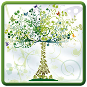 Enchanted Tree Theme