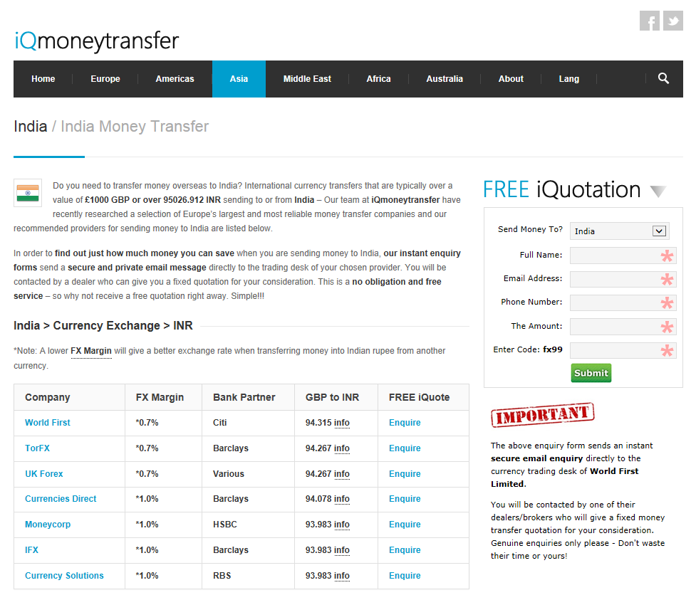 Money Transfer - screenshot