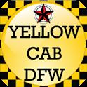 Yellow Cab Dallas Fort Worth icon