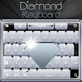 Keyboard Diamond