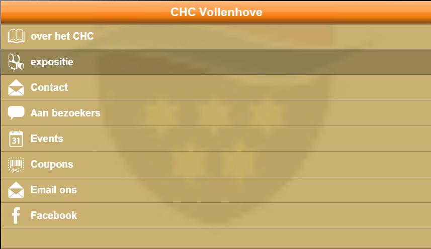 CHC Land van Vollenhove - screenshot