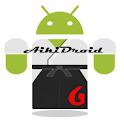 Aikido Sixth Kyu (Free) logo