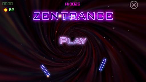 Zentrance