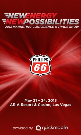 Phillips 66 2013 Conference