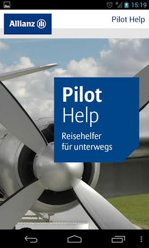 Pilot Help