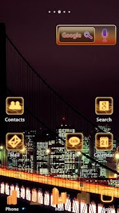 [AL] San Francisco -Lite-Theme- screenshot thumbnail
