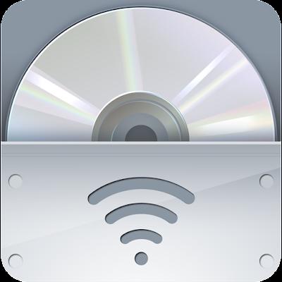 Logitec Mobile DVD Player