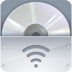Logitec Mobile DVD Player icon