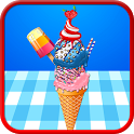 Ice Cream Making Game icon