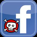Hack Facebook (Free) icon
