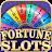 Fortune Wheel Slots logo