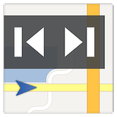 Navigation Music Controller