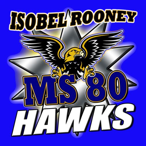 Isobel Rooney MS 80 教育 App LOGO-APP試玩