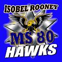 Isobel Rooney MS 80
