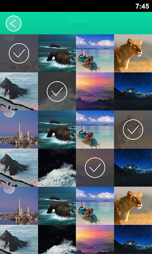 玩個人化App|MusicGallery-IG slideshow免費|APP試玩