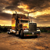 Peterbilt 379 Wallpapers