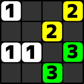 Calc Brain Game[Grid-Addition]