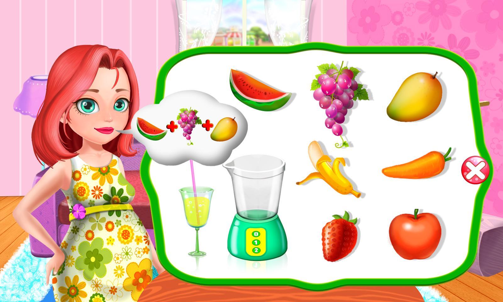 Ibu Hamil Bayi Game Google Play Store Revenue Download Estimates