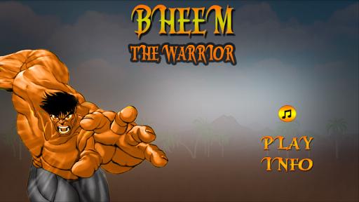 Bheem The Warrior
