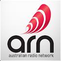 Australian Radio Network logo