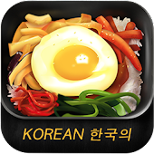Korean Yummy Recipes Free