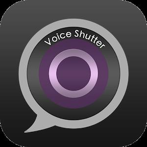 声シャッター - 簡単操作のハンズフリーカメラ