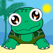 Cute Turtle Runner