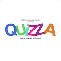 Quizza AdFree logo