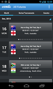Cricbuzz Cricket Scores & News Screenshot