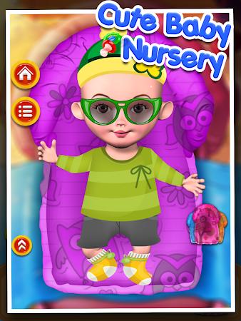 Baby Care Nursery - Kids Game 28.0.0 screenshot 642402