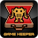 Game Keeper Library Tracker icon
