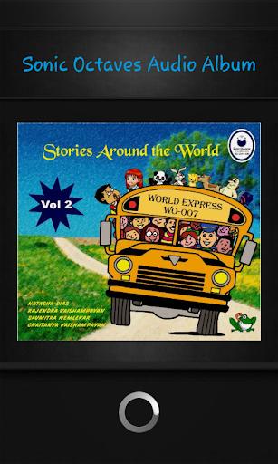 Stories Around the World Vol 2