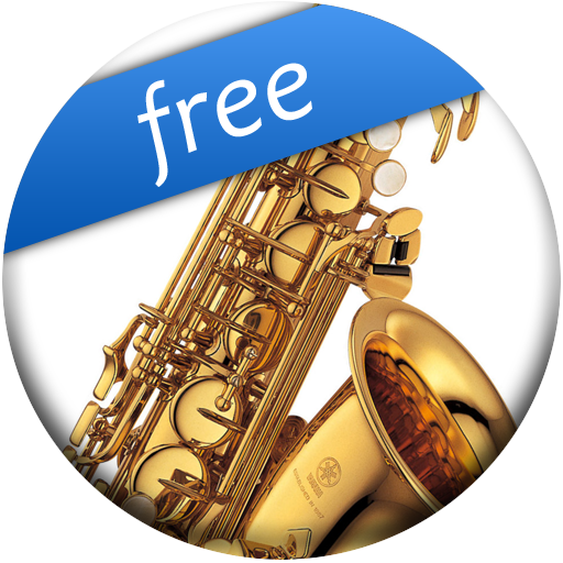 Pro Sax Fingerings Free 2015 LOGO-APP點子