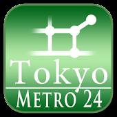 Tokyo (Metro 24)