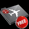 Aviation Dictionary - Free icon